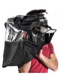 Sachtler Transparent Raincover for Full-Size Broadcast Cameras