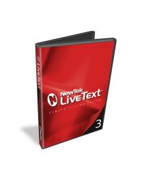 Newtek LiveText 3