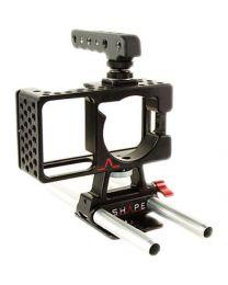 SHAPE Cage System for Blackmagic Pocket Camera BMPOCAGE