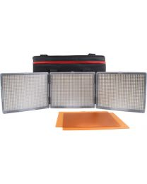 Aputure Amaran HR672KIT-SSC LED video light