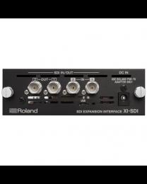 Roland XI-SDI