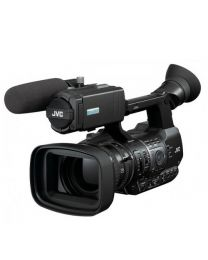 Used JVC GY-HM600E HD ENG Camcorder