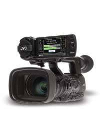 Used JVC GY-HM650E HD ENG Camcorder