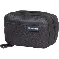 Roland CB-BPR07 Black Series Compact Pouch for R-07 Recorder (Black)  CB-BPR07