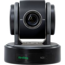 BirdDog Eyes P100 1080P full NDI PTZ Camera with SDI (Black)  BDP100B
