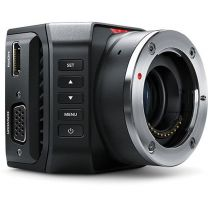 Blackmagic Design Blackmagic Micro Studio Kamera 4K CINSTUDMFT-UHD-MR  CINSTUDMFT-UHD-MR