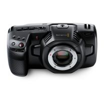 Blackmagic Design Blackmagic Pocket Cinema Camera 4K CINECAMPOCHDMFT4K  CINECAMPOCHDMFT4K
