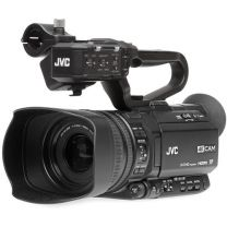 JVC Solid State IP 4K / HD-Camcorder GY-HM180E  GY-HM180E
