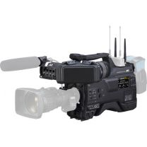 JVC Kit bundle of GY-HC900CHE camcorder and Fujinon XA20x8.5BERM-K3 lens  GY-HC900CHE+XA20LensBundle3
