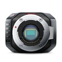 Blackmagic Design Blackmagic Micro Cinema Kamera CINECAMMICHDMFT  CINECAMMICHDMFT