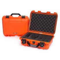 Nanuk Case mit Schaum DJI Mavic - Orange  NA-920-MAV3