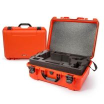 Nanuk Case mit Schaum DJI Ronin M - Orange  NA-940-RON3