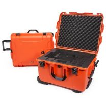 Nanuk Case mit Schaum Ronin MX - Orange  NA-960-RONMX3