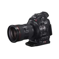 Canon EOS C100 Mark II + EF-S 18-135 mm f3,5-5,6 IS STM 0202C026  0202C026