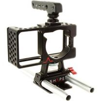 SHAPE Cage System for Blackmagic Pocket Camera BMPOCAGE  BMPOCAGE