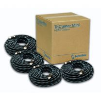 Newtek TriCaster Mini HDMI Cable Kit  TriCaster-Mini-HDMI-Cable-Kit