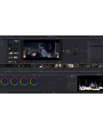 Blackmagic Design DaVinci Resolve Studio (Activation Code)