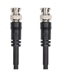 Roland Black Series SDI Cable (16') - BNC to BNC