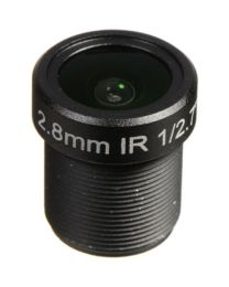 Marshall 2.8mm M12 mount lens