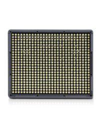 Aputure Amaran HR672W (flood) LED video light