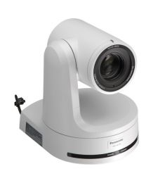 Panasonic Full HD Camera with Integrated Pan-Tilt (white)