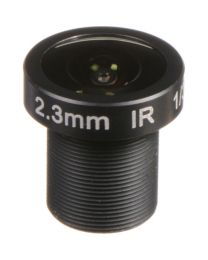 Marshall 2.3mm M12 mount lens