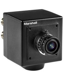 Marshall 50mm F2.5 M12 Mount