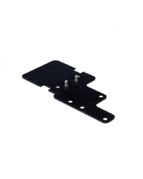 JVC mounting plate for wireless audio receivers