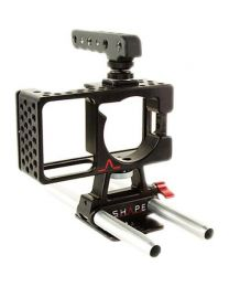 SHAPE Cage System for Blackmagic Pocket Camera BMPOCAGE