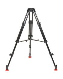 Sachtler tripod ENG 75/2 D with Set mid-level spreader 75  SA-SST10P1600