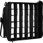 Litepanels 40 ° Snapgrid Eggcrate für Snapbag Softbox für Astra 1x1 und Hilio D12 / T12 900-0028 - Litepanels 900-0028