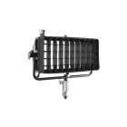 Litepanels Snapgrid 40 Grad Eggcrate für Gemini 2x1 Fixture 900-0036 - Litepanels 900-0036