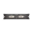 Panasonic AV-HS04M3 2 x DVI Input - Panasonic AV-HS04M3