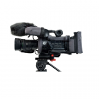 JVC Kamera Schutz für GY-HM8xx CS-GYHM700-800 - JVC CS-GYHM700-800