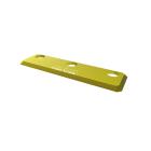 Teradek BIT-780-1 gelbes Typenschild für Bolzen 1000/3000 BIT780-1 - Teradek BIT780-1