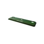 Teradek BIT-782-1 Grünes Typenschild für Bolzen 1000/3000  BIT782-1 - Teradek bit782-1