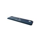 Teradek BIT-783-1 Blaues Typenschild für Bolzen 1000/3000  BIT783-1 - Teradek bit783-1
