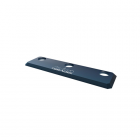 Teradek BIT-783 Blaues Typenschild für Bolzen 1000/3000  BIT783 - Teradek bit783