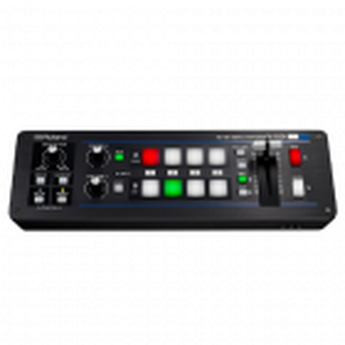 Roland 4 CH. HD SDI / HDMI Video-Schalter V-1SDI - Roland V-1SDI