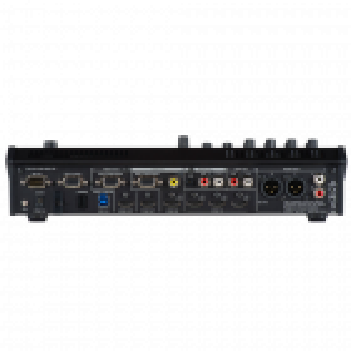 Roland 4-KANAL-HD-HDMI-AV-Schalter mit USB3-Streaming-Ausgang VR-4HD - Roland VR-4HD