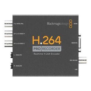 Blackmagic Design H.264 Pro Recorder VIDPROREC  BM-VIDPROREC