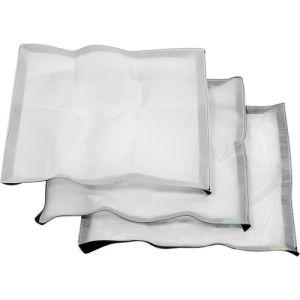 Litepanels Stoffset für Snapbag Softbox für Astra 1x1 und Hilio D12 / T12 900-0027  900-0027