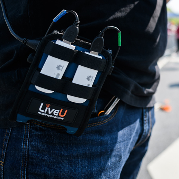 LiveU Solo Plus
