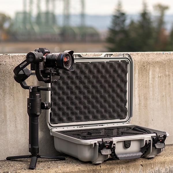 Cases für Fotoapparate