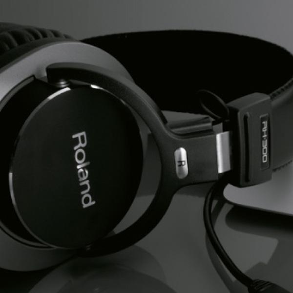 Audio Produkte von Roland