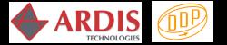 Ardis DDP Logo